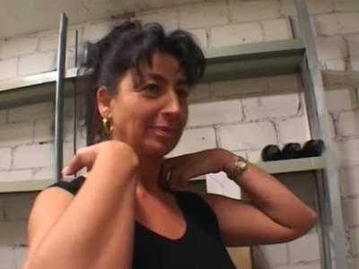Sex bondage video