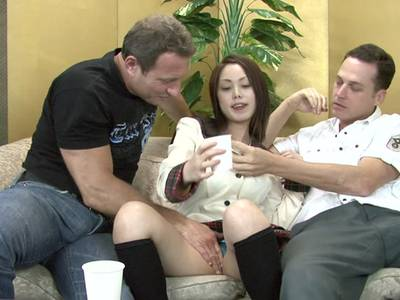 Japanerin hat sex