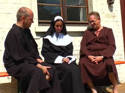 Nonnen bumsen