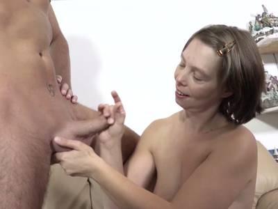Mama nackt pics